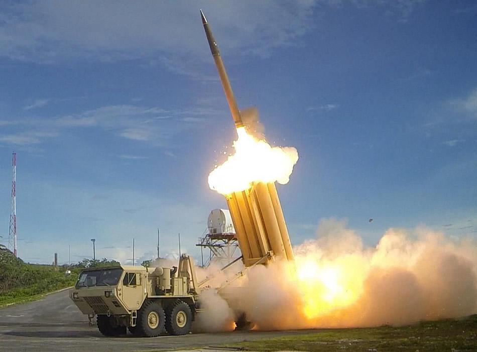 Coreia do Sul planeja desenvolver míssil interceptor de longo alcance