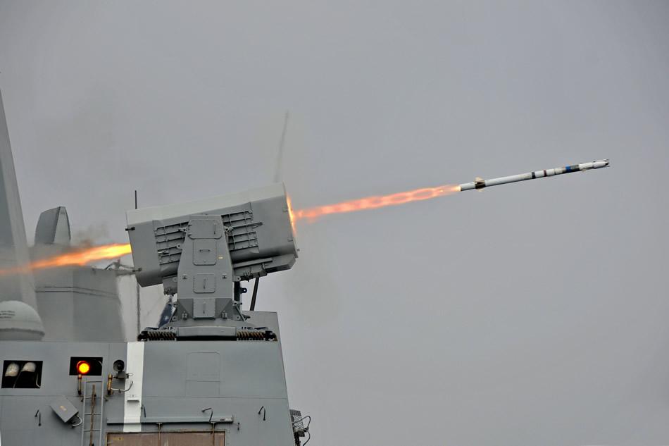 Modern Flaming Arrow