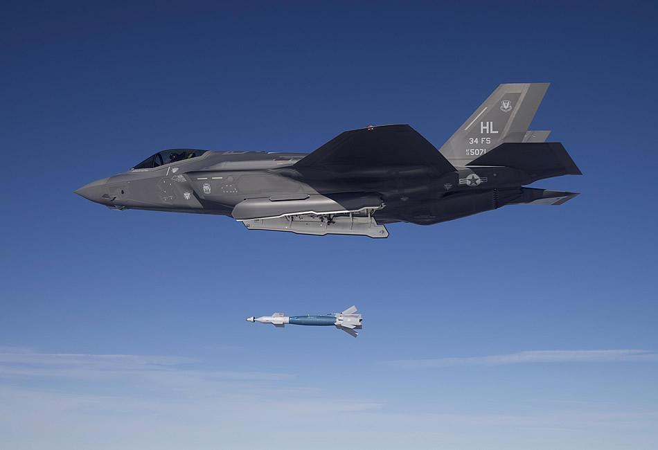 USA F-35a-03-2016