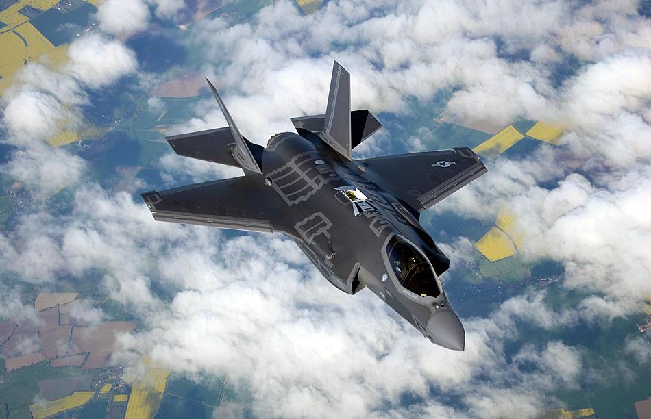 USA F-35a-05-2017