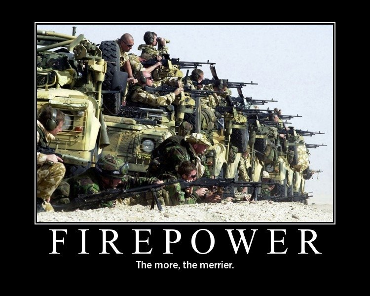 Funny Military Motivational Quotes