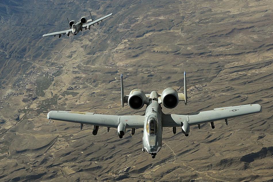 Military Photos Hunting the Taliban