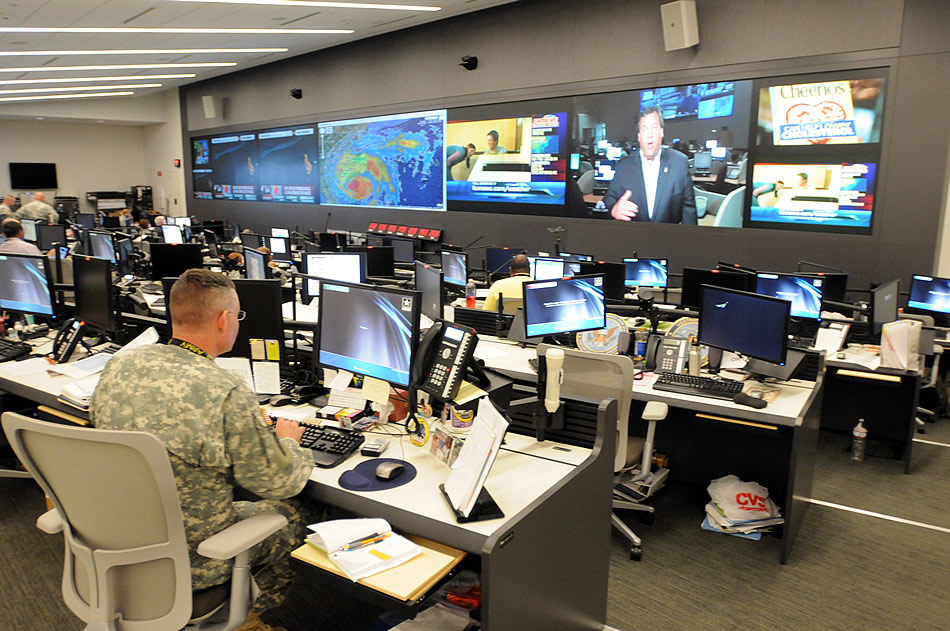Military Photos National Guard Command Center Handles