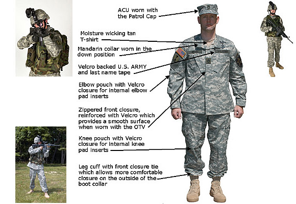 Thread  New Army Service Uniform Starting in 2014     Army Uniform