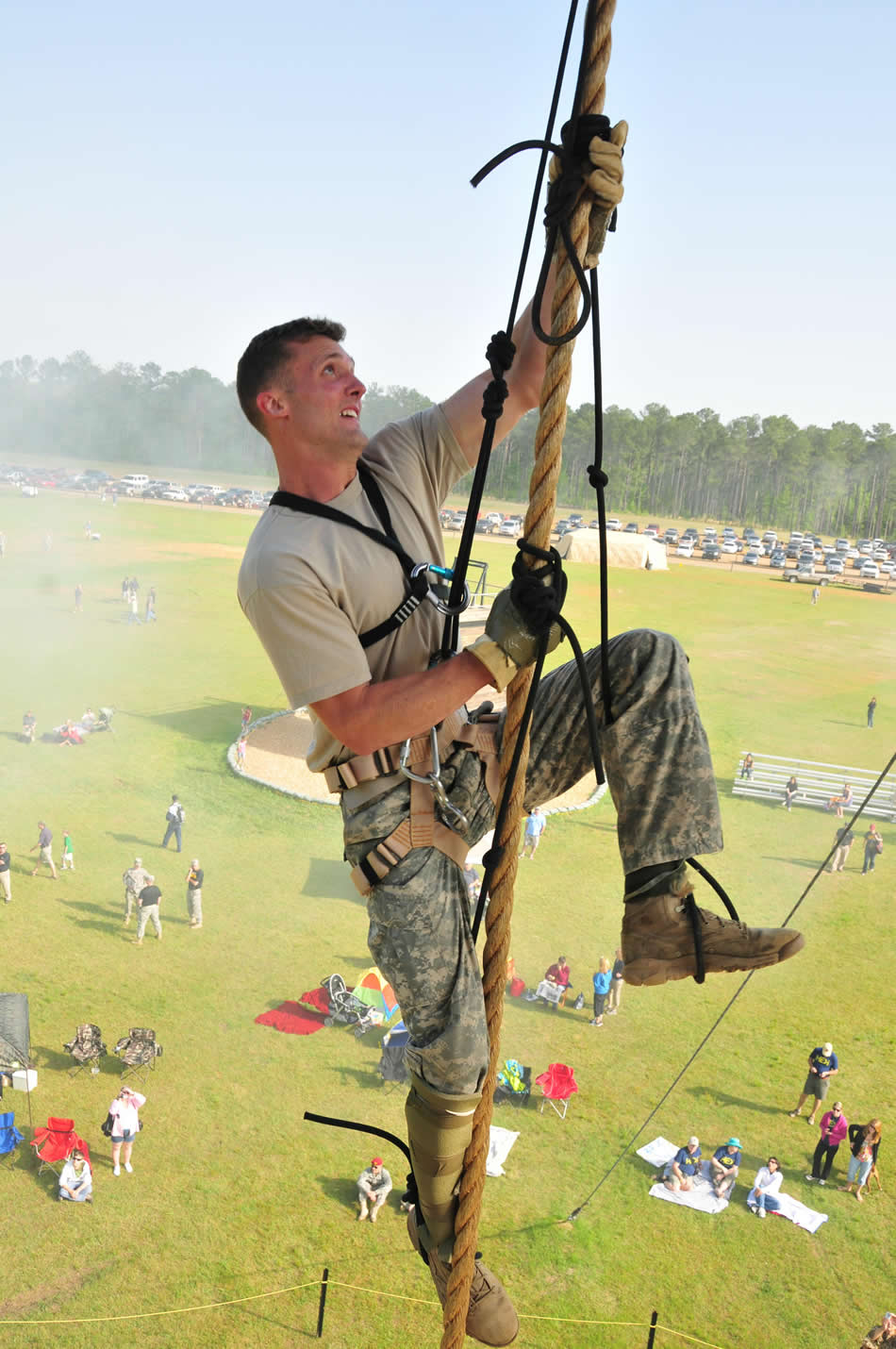 Military Photos Best Ranger Competition