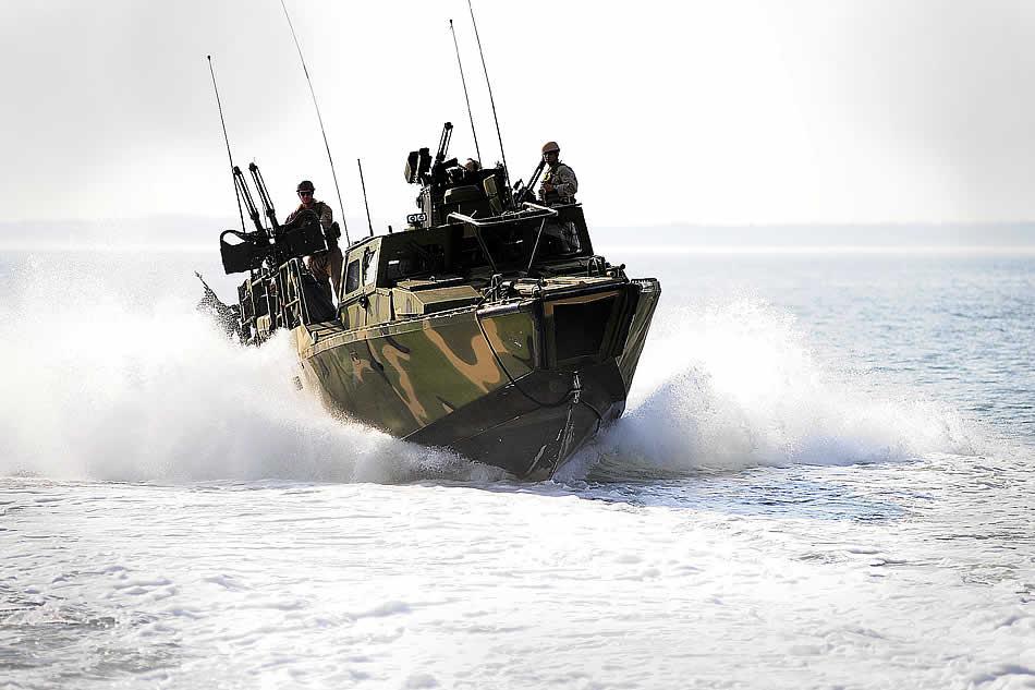 open boat conflict