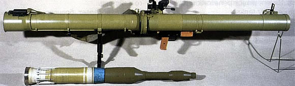 Military Photos New RPG-29 and RPG-27  Military Photos...