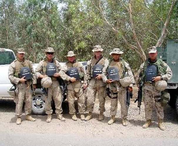 Military Photo SAPI Plates Save Lives & Military Photos SAPI Plates Save Lives