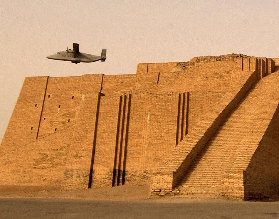 Ziggurat of Ur  Wikipedia