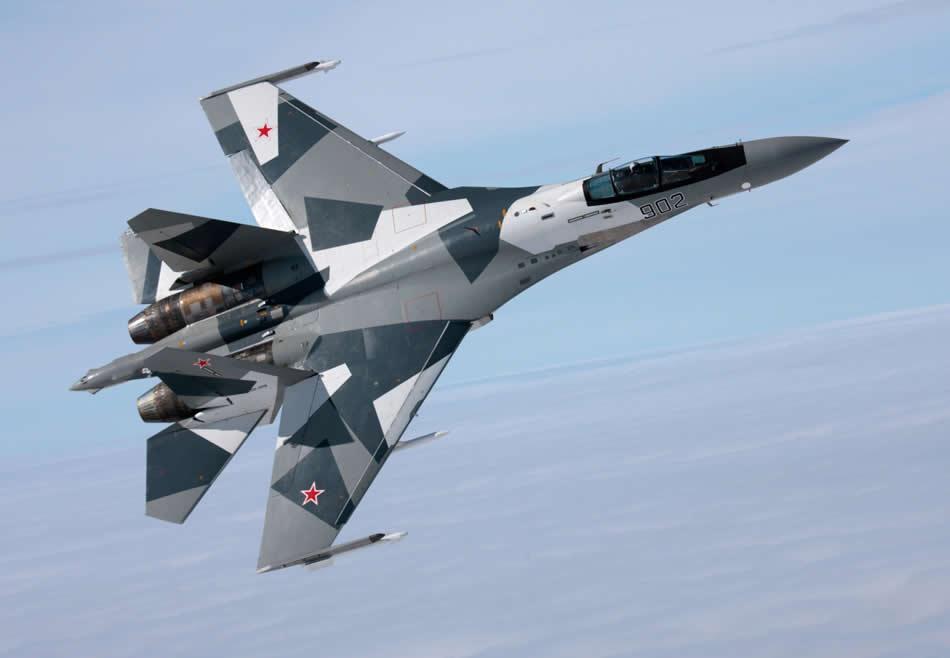 Military Photos Sukhoi Su-35  Military Photos...