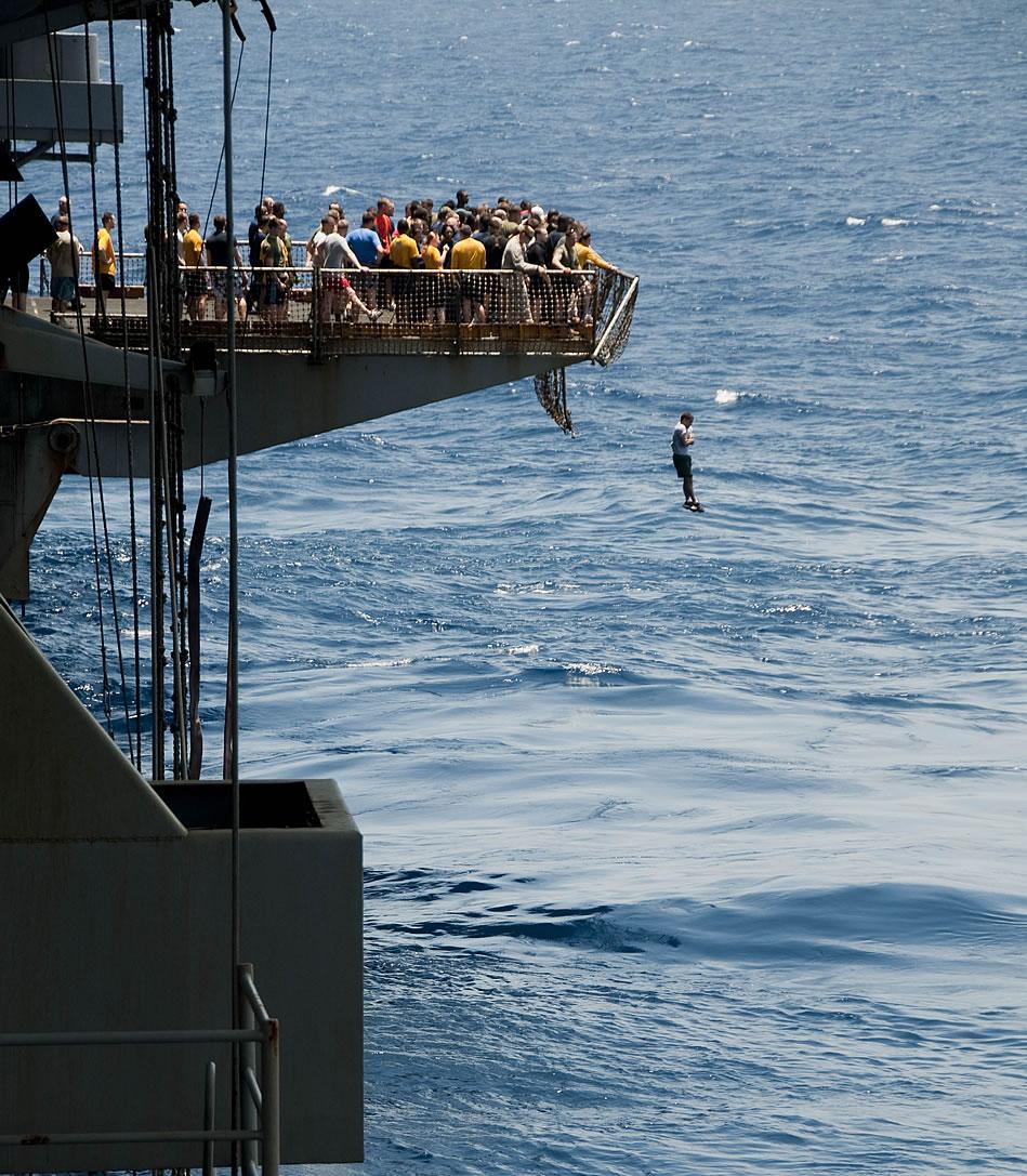 U.s Marine Memes Photo: Swim Call