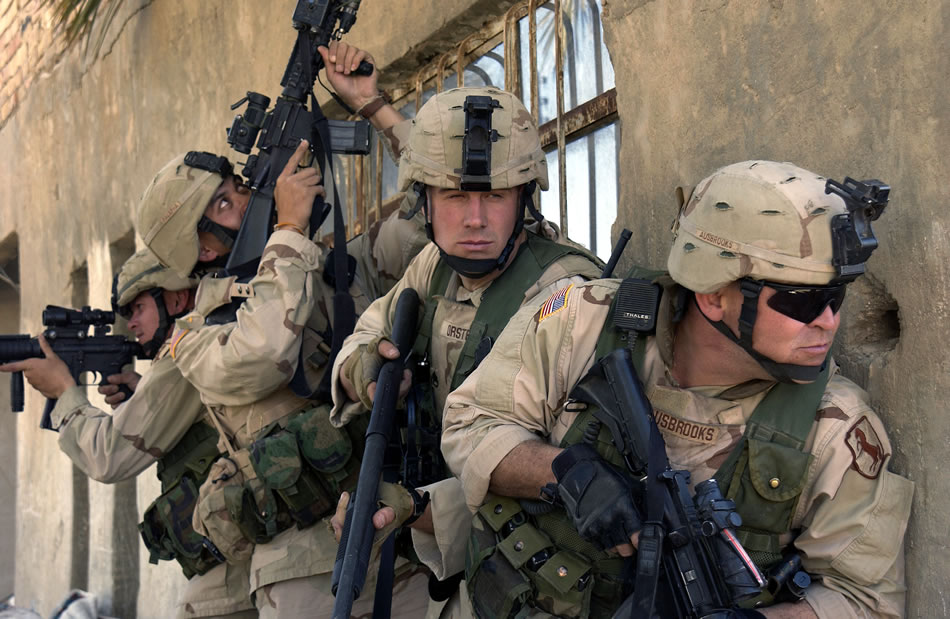 army teamwork essay Free essay: accountability what is accountability the obligation imposed by   why is accountability important to the army accountability is a.