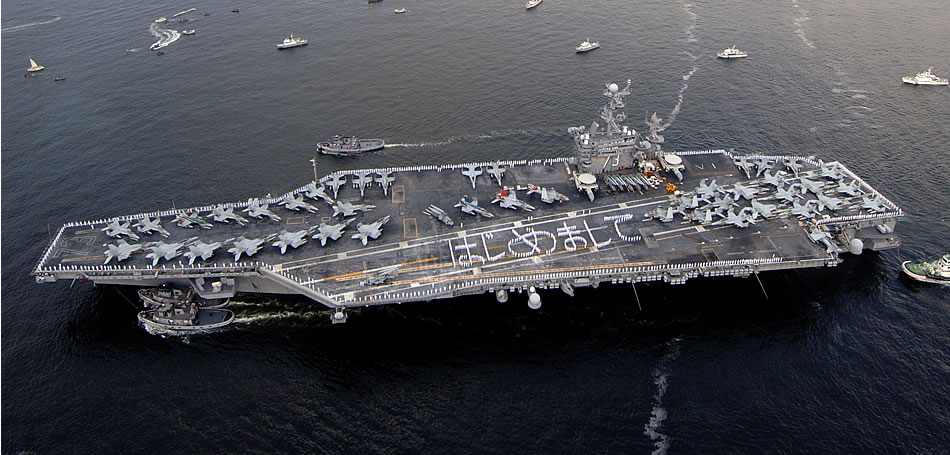 George washington aircraft carrier group picture image by tag
