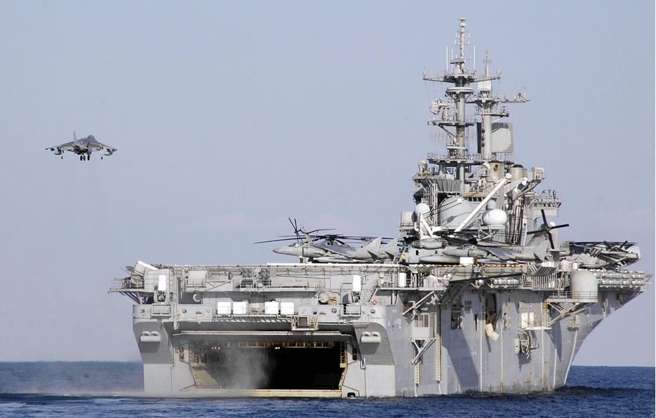 Essex Navy 115