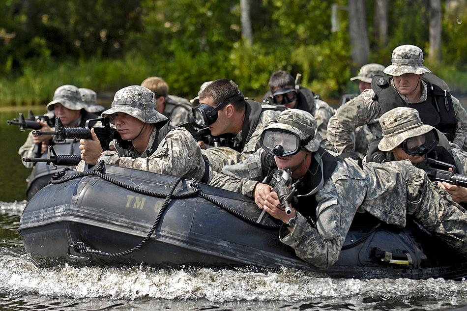 Military Photos Zodiac Assault